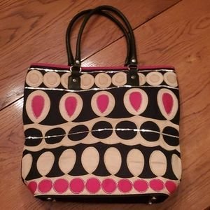 Talbots large purse or tote